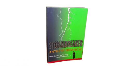 Stormbreaker Quiz
