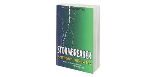 Stormbreaker 1