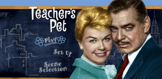 Are You A Teachers Pet???