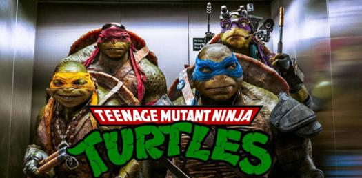 Which Ninja Turtle Are You? Find Out Now