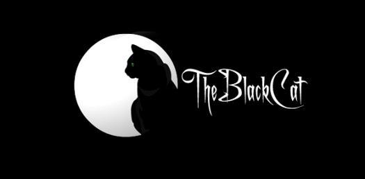 (3) 1st Grade-black Cat