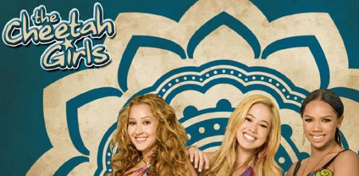 "Test Your Knowledge On ""Cheetah Girls 2""!"