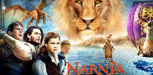 Which Narnia Creature Are You?