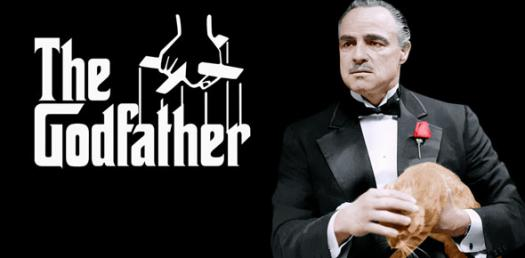 Image result for the godfather 1972