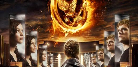 Which Hunger Games:Catching Fire Character Are You?