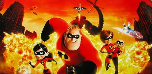 The Incredibles Quiz