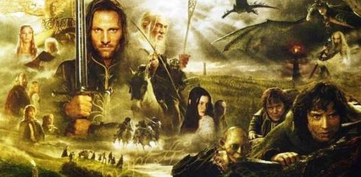 What Lord Of The Rings Characters Think Of You!