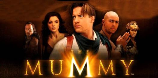 Ultimate Quiz On The Mummy 1999 Proprofs Quiz