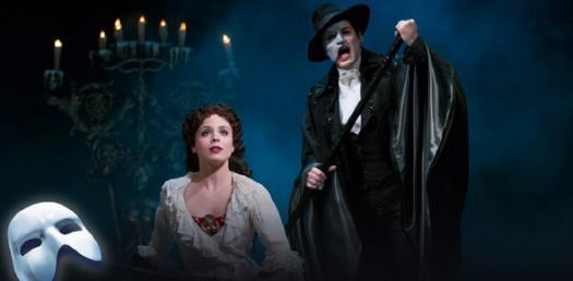 Do You Know The Phantom Of The Opera Lyrics?