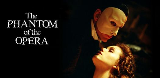 So You Think You Know The Phantom Of The Opera...