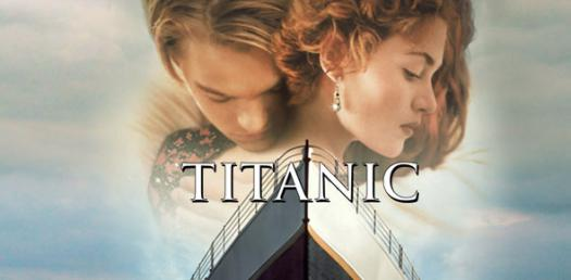 The Titanic Lost... And Found