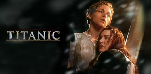 Which Titanic Character Are You Most Like?