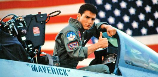 Quizzes For Top Gun Movie