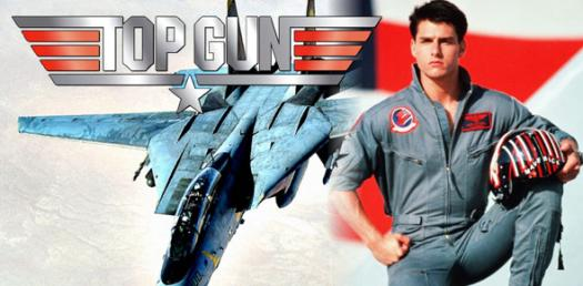 Top Gun (1986) Movie Trivia