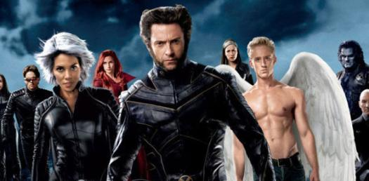 Do You Know X-men Female Characters ?