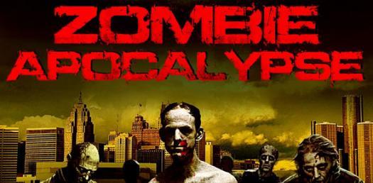 Would You Survive A Zombie Apocalypse?
