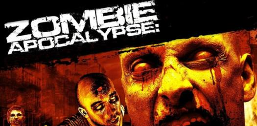 Will You Survive The Zombie Apocalypse???