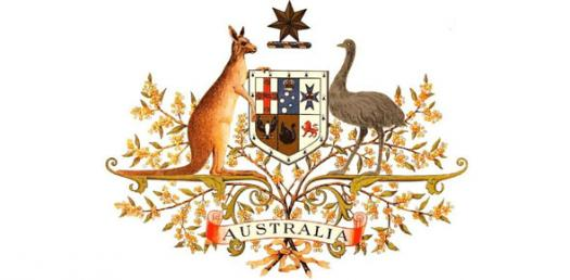 Australian History Quiz