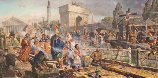 Quiz: Trivia Questions On Ancient Greek Civilization