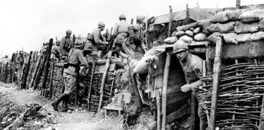 Learn About Ww1 Quiz