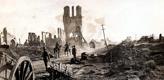 Test Your History Knowledge On World War 1 Quiz