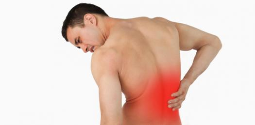 Ouch! Back Pain Quiz!
