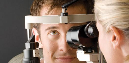 Pg Blazer - Online Test Series 7  Ophthalmology