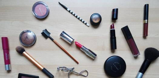 General Make-up Knowledge Quiz