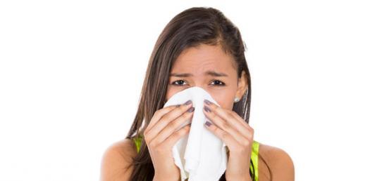 Am I Allergic?