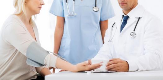 Hypertension Quiz