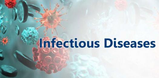 Infectious Disease For Cosmotology Based On Milady