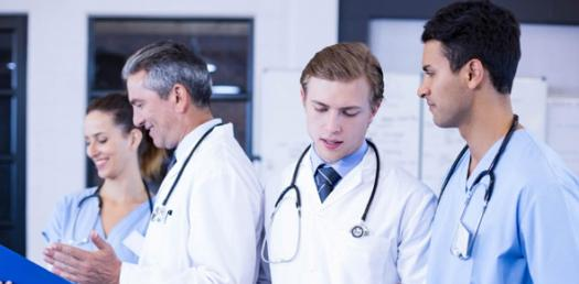 er physician how to become
