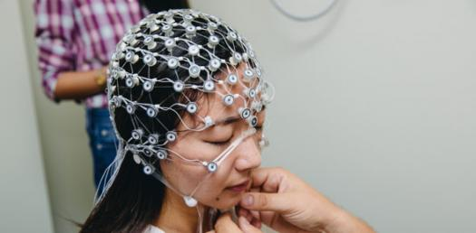 EEG Pattern Recognition