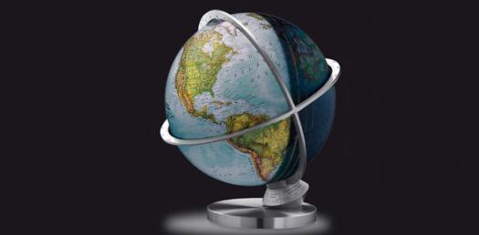 Geographic Origin