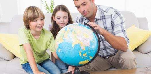 Geographic And Cultural Characteristics Part 2