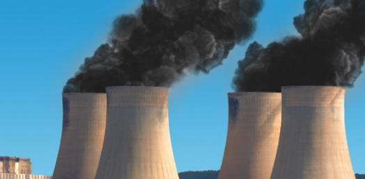 Enska C1-7 Pollution