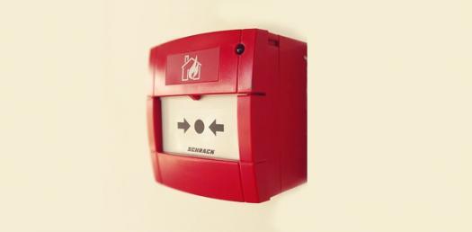 Fire Alarm Control Panel Peripherals