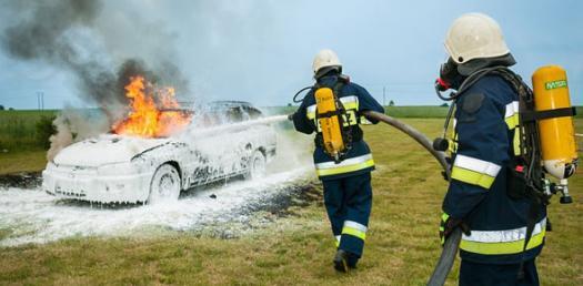 Firefighter 1 Chapter 1 Test