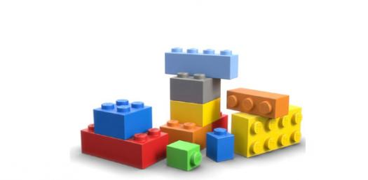 How Good Are You At Lego Trivia?