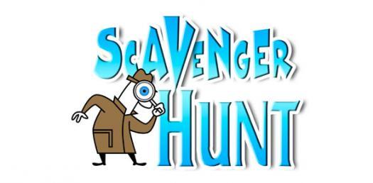New Scavenger Hunt