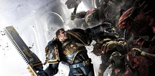 Warhammer 40k Quiz: What Space Marine Chapter Are You?