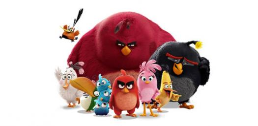 Are You An Angry Birds Champion?