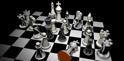 Chess Quiz For Beginners