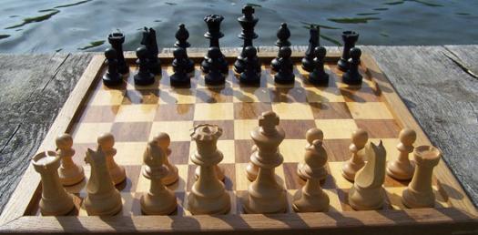 Chess Quiz - ProProfs Quiz