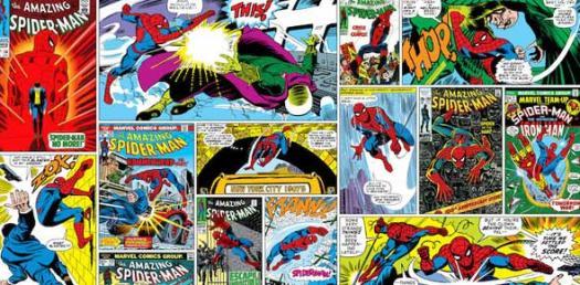 Marvel Comics Trivia Challenge - Part II