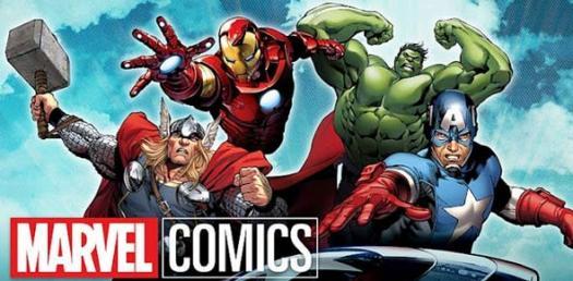 Marvel Comics Trivia Challenge - Part III