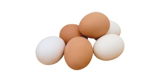 What Kind Of Egg Are You?
