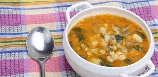 Which Type Of Soup Most Closely Resembles Your Personality?