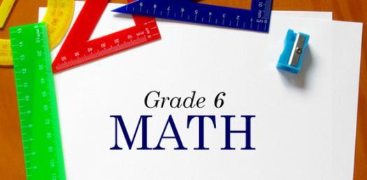 6th Grade Maths Quiz: Would You Pass?