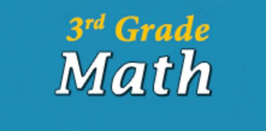 The Ultimate 3rd Grade Maths Quiz - ProProfs Quiz